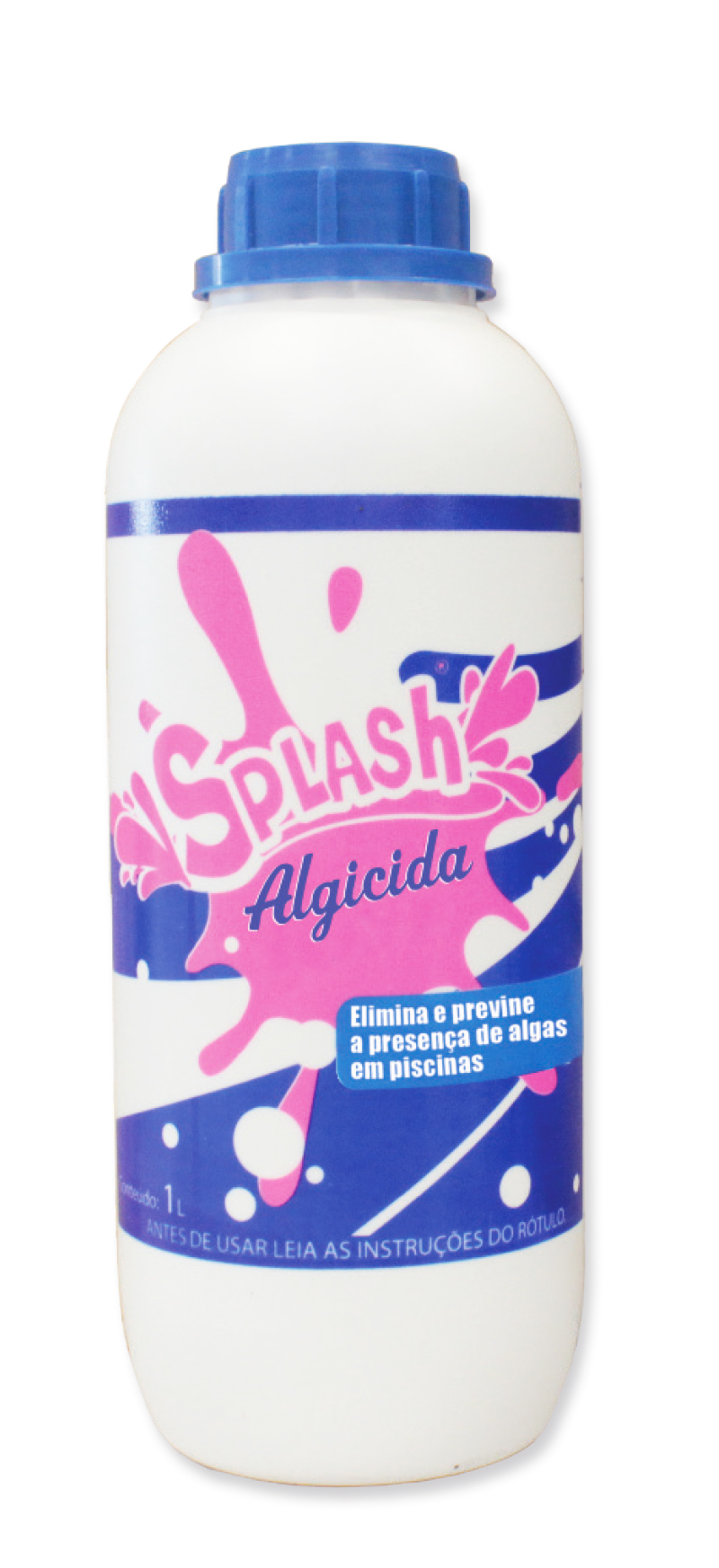 Splash Algicida