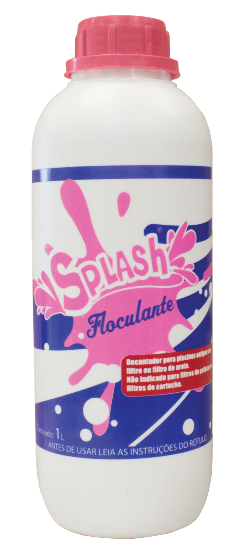 Splash Algicida