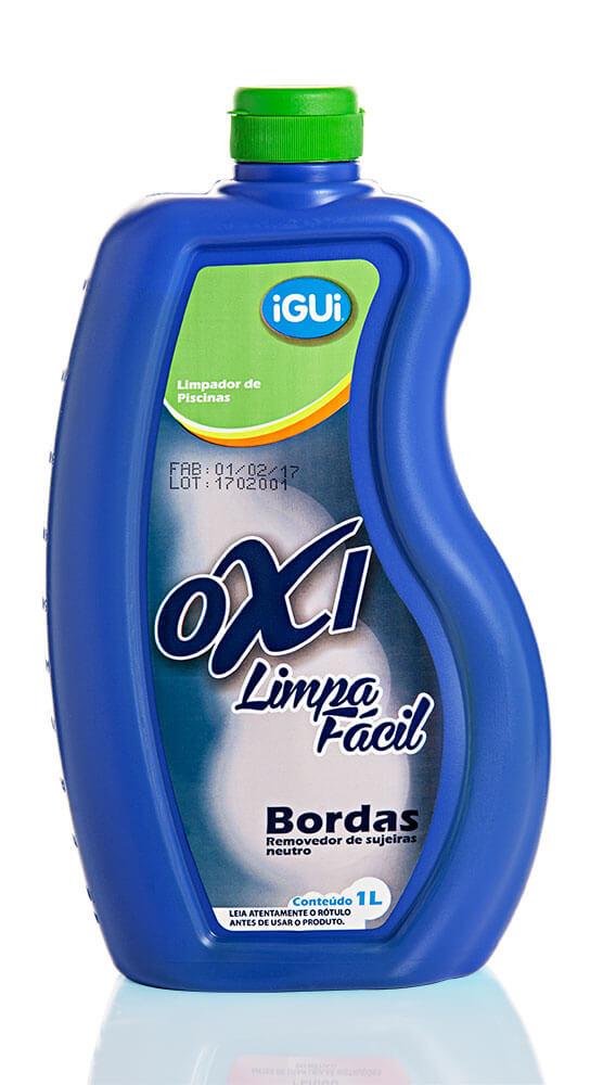 Oxi Limpa Bordas